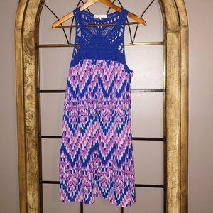 Jolt dress